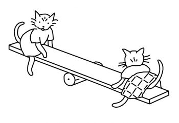 mccalls-1589-cats-teeter-totter
