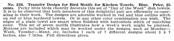 McCalls-238-embroidered-birds-for-kitchen-towels-instructions-1
