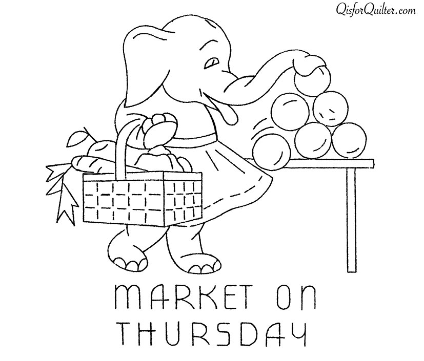 McCall's-710-Elephants-Thursday