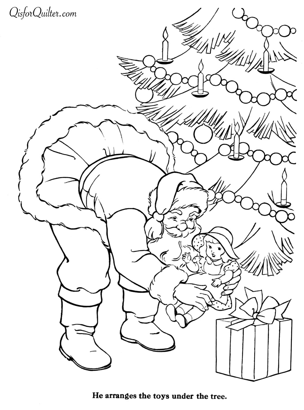 coloring book embroidery december 2014 q is for quilter