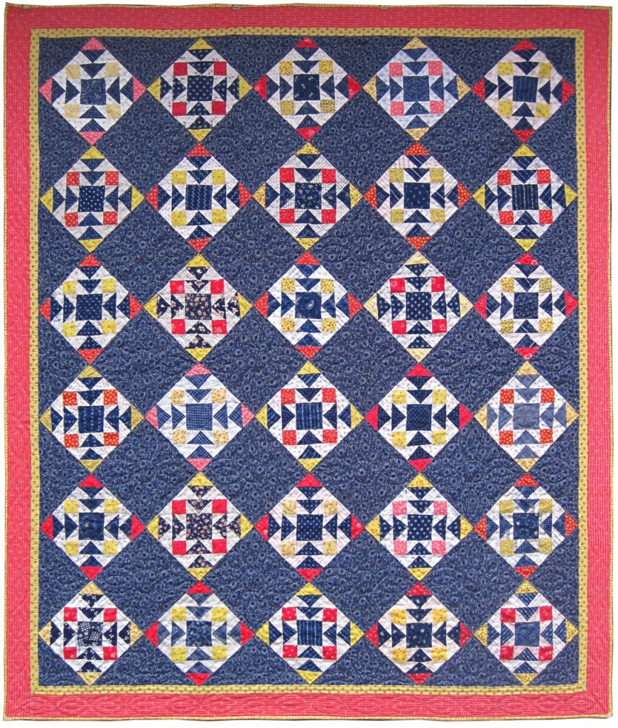 Midnight-Stars-Quilt-2013