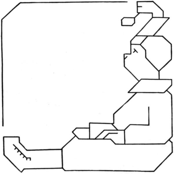 Mother-Goose-Quiltie-20-Little-Jack-Horner-2