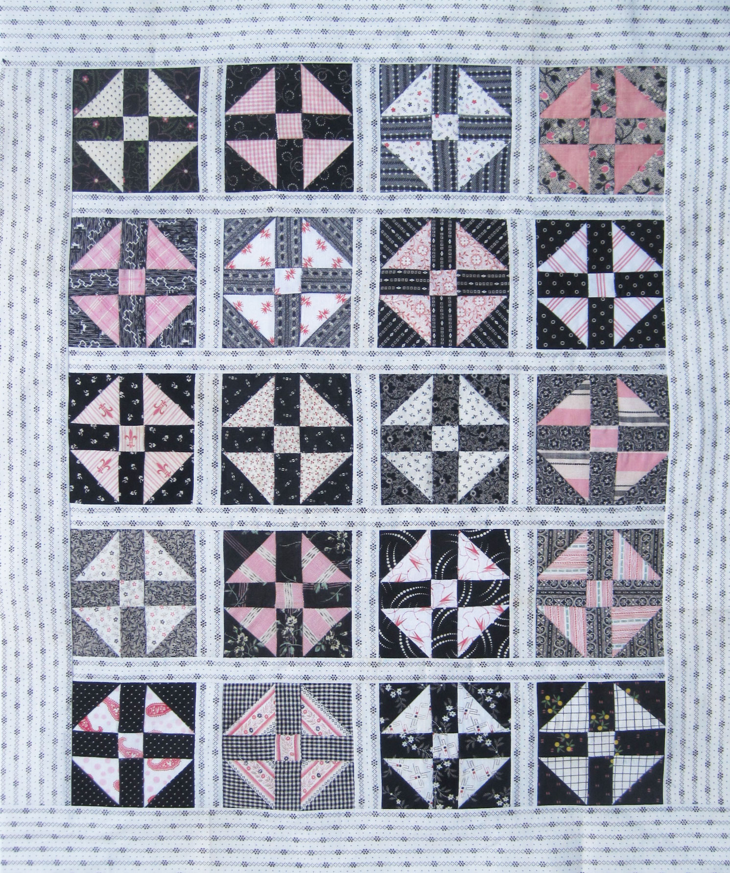 Mourning-Lucy-Quilt-Top