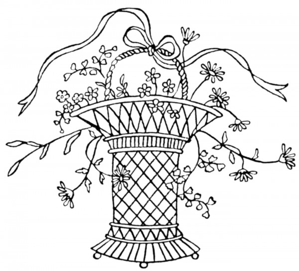 Newspaper-Embroidery-Transfer-Basket-1