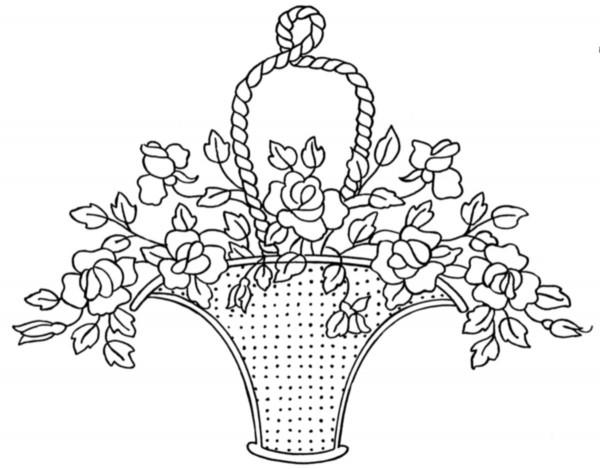 Newspaper-Embroidery-Transfer-Basket-2