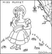 Nursery-Rhyme-Embroidery-Miss-Muffet