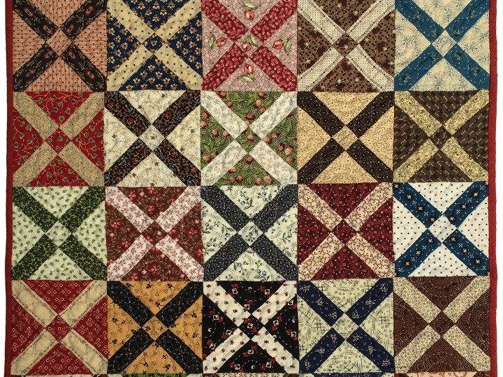 Old-Italian-Block-Doll-Quilt-1
