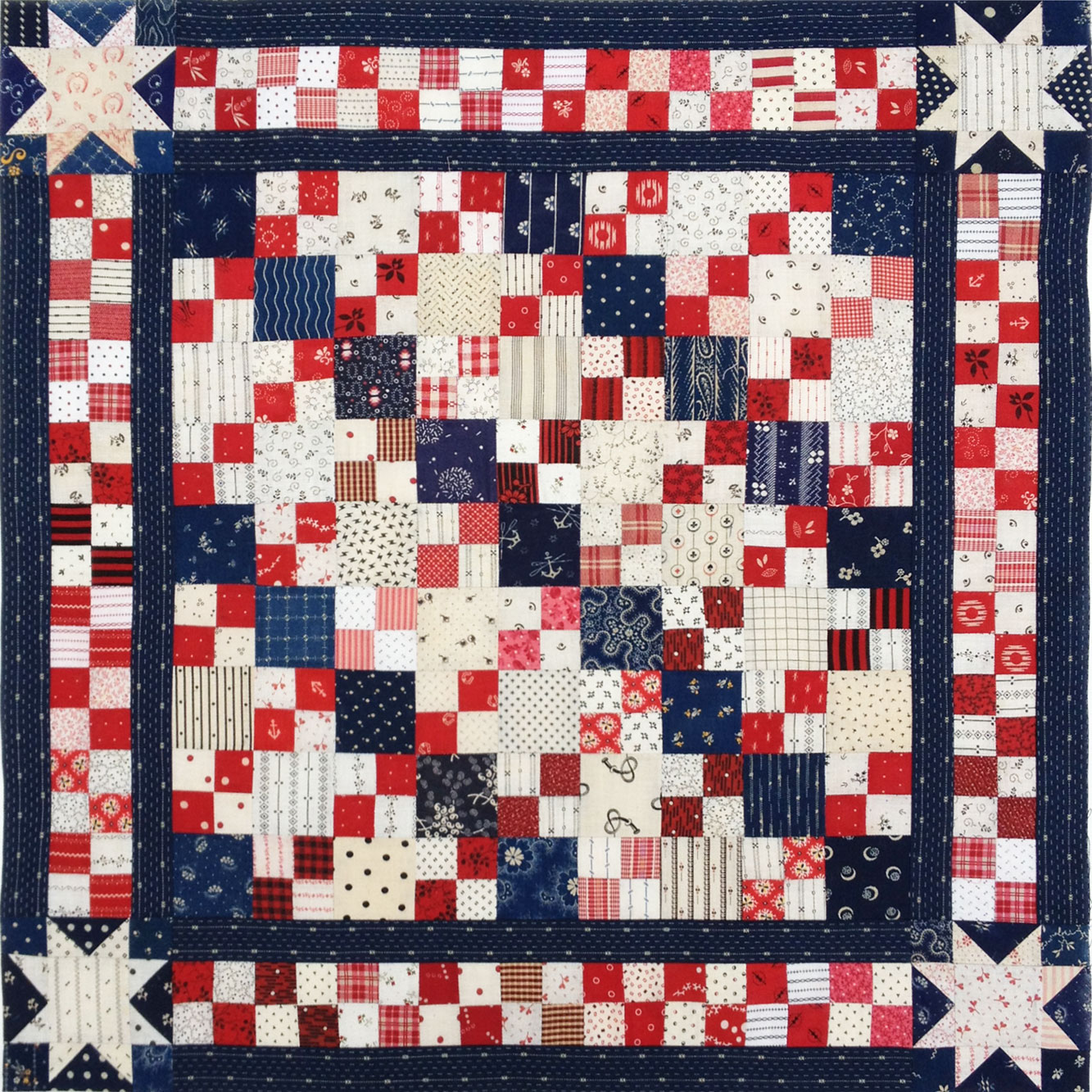 Patriotic Quilt Patterns For Free : Easy Patriotic Quilt Patterns - Bing images