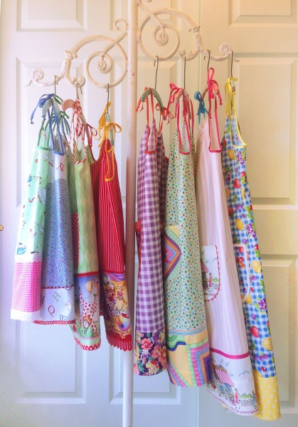 Pillowcase-Dresses-for-Bolivia-all