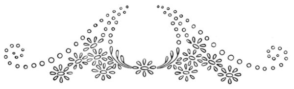 Free Pattern Friday  Embroidery Designs For Pillowcases