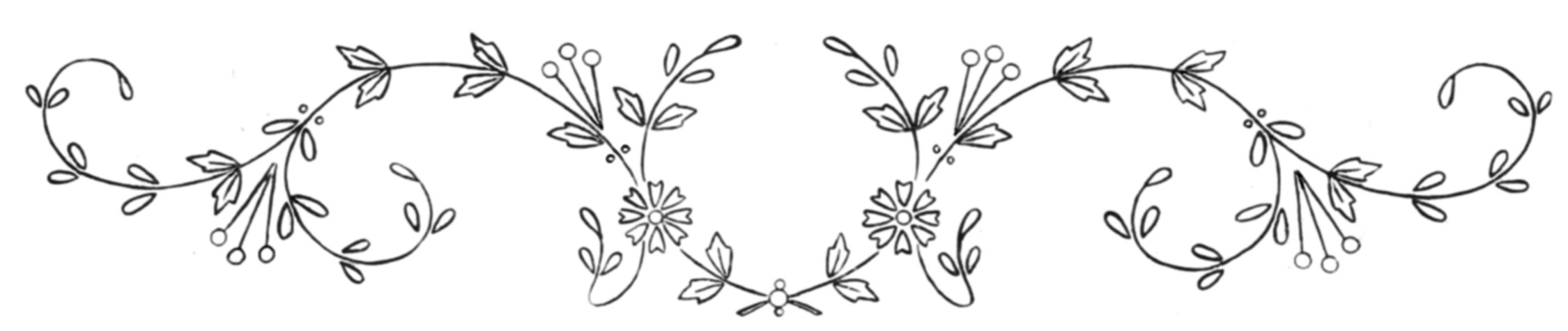 Embroidery Patterns Free Interesting Decorating Ideas
