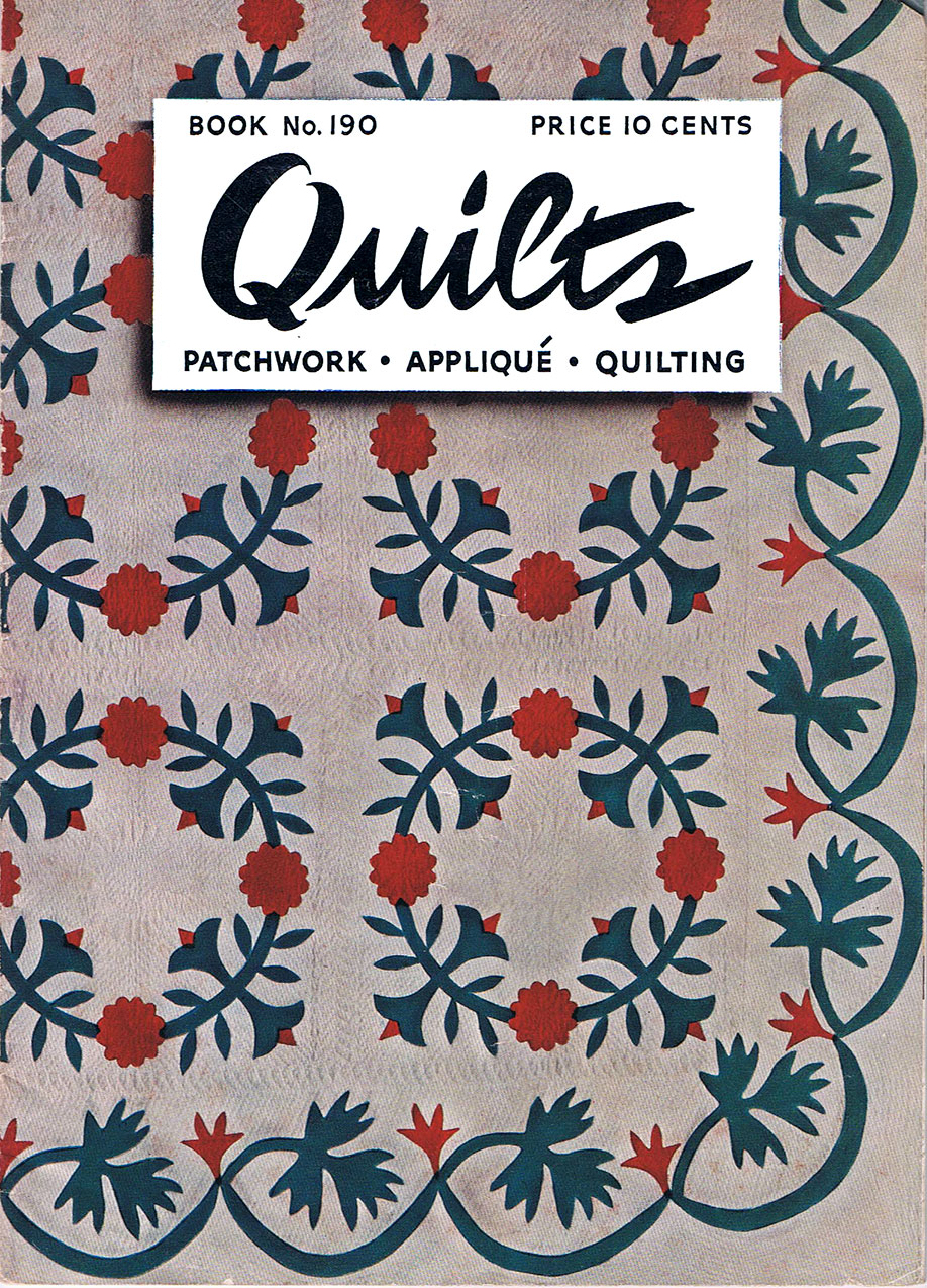 Quilts-Book-190-Cover