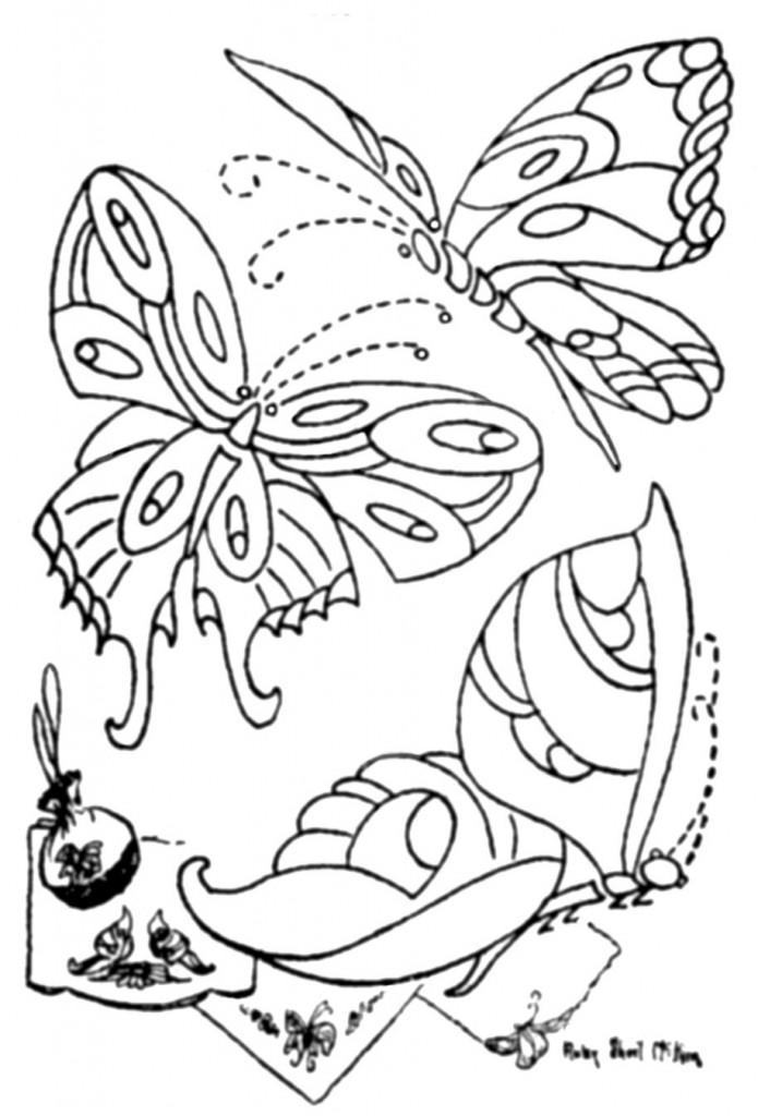 RSM-butterflies