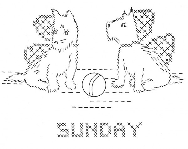 Scottie-DOW-Sunday
