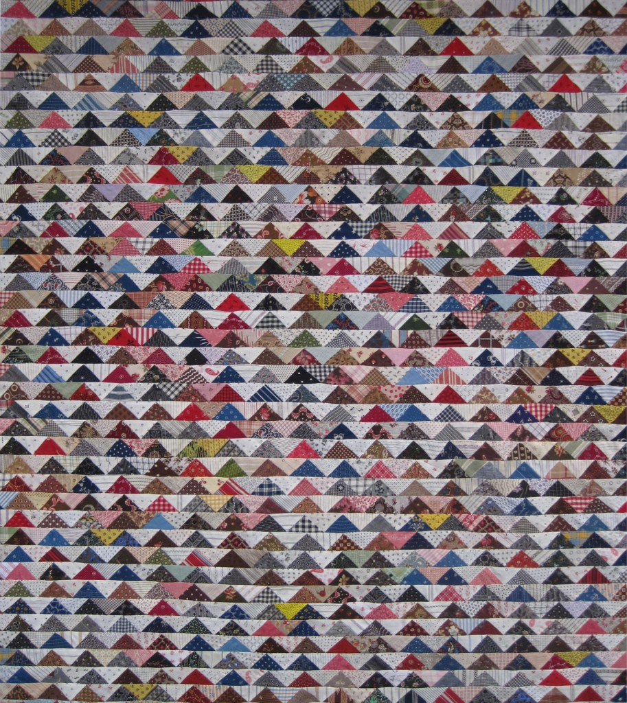 Triangle-Quilt-Top-detail-2