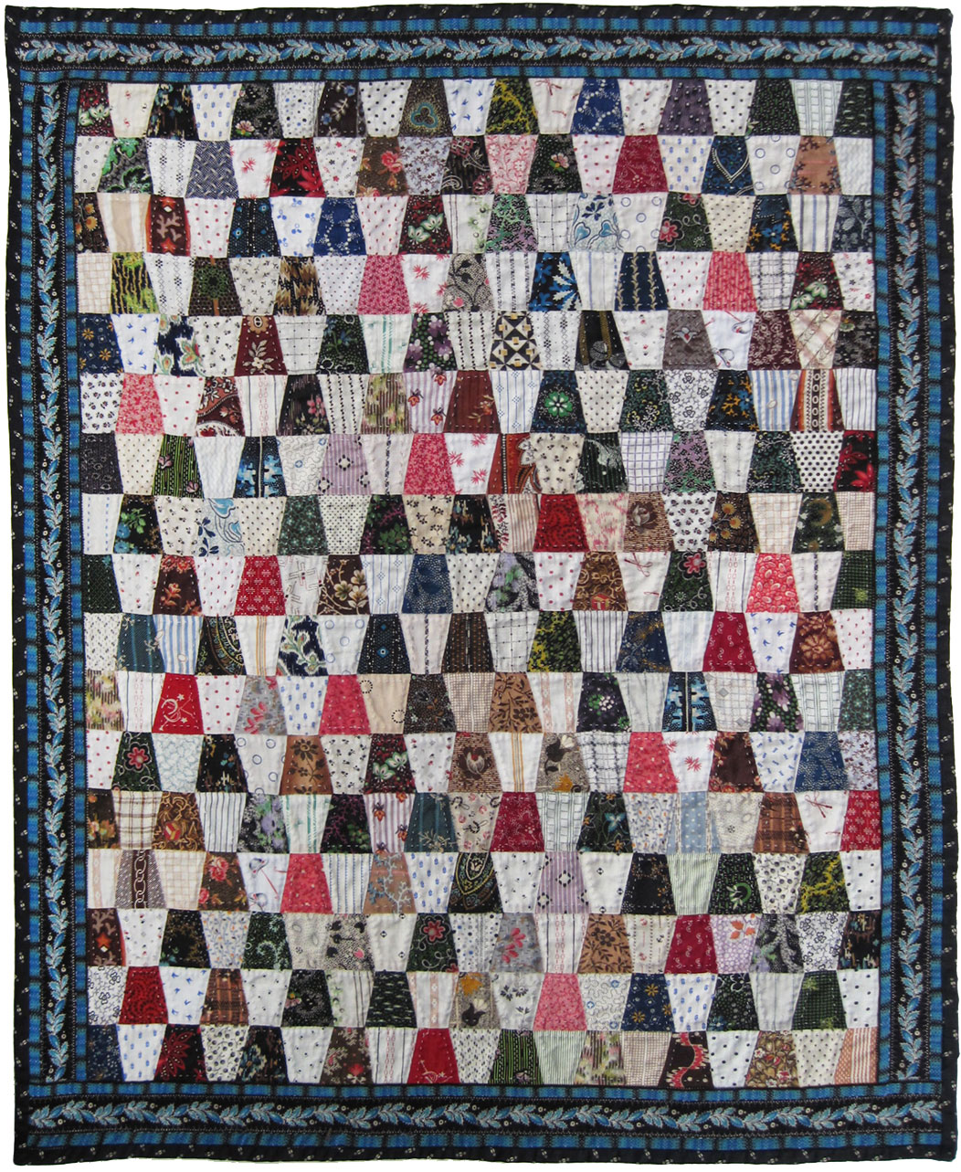 Tumbler Doll Quilt For Swap Q Is For Quilter
