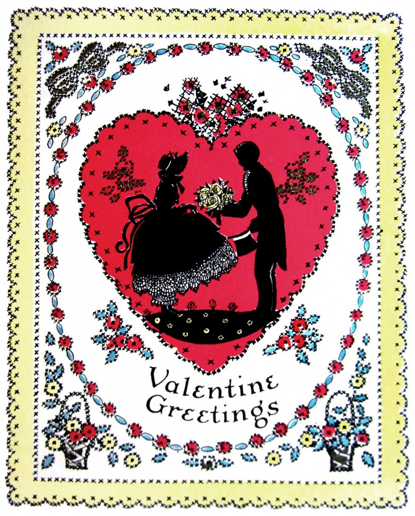 Valentine-Greetings