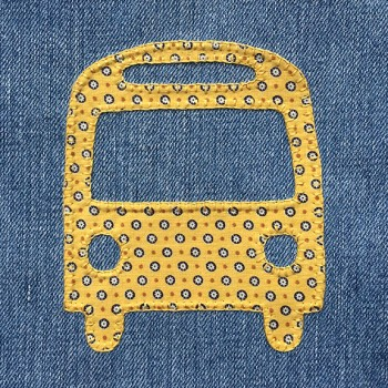 denim-applique-quilt-bus