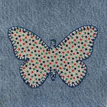 denim-applique-quilt-butterfly