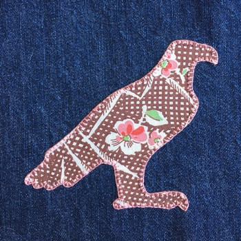 denim-applique-quilt-eagle