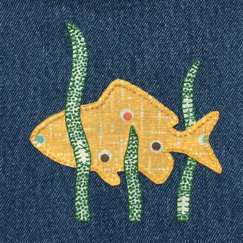denim-applique-quilt-fish
