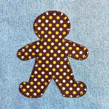 denim-applique-quilt-gingerbread-man