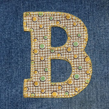 denim-applique-quilt-letter-B