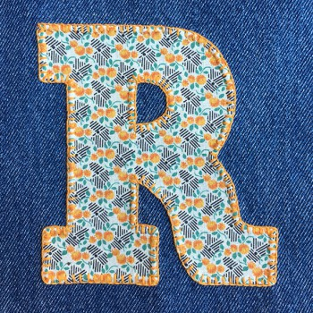 denim-applique-quilt-letter-R
