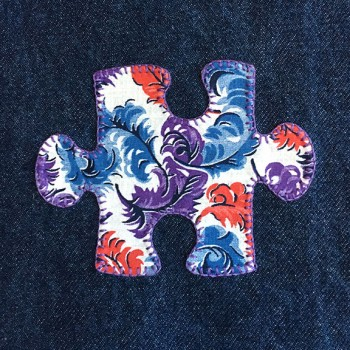 denim-applique-quilt-puzzle-piece