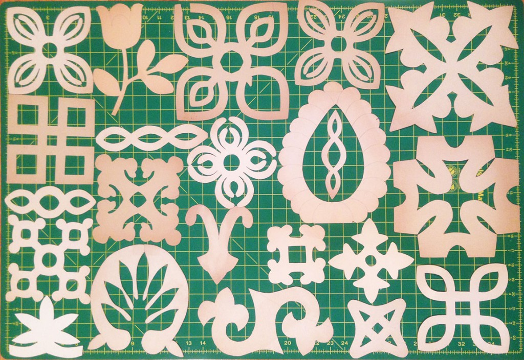 quilting-templates-vintage