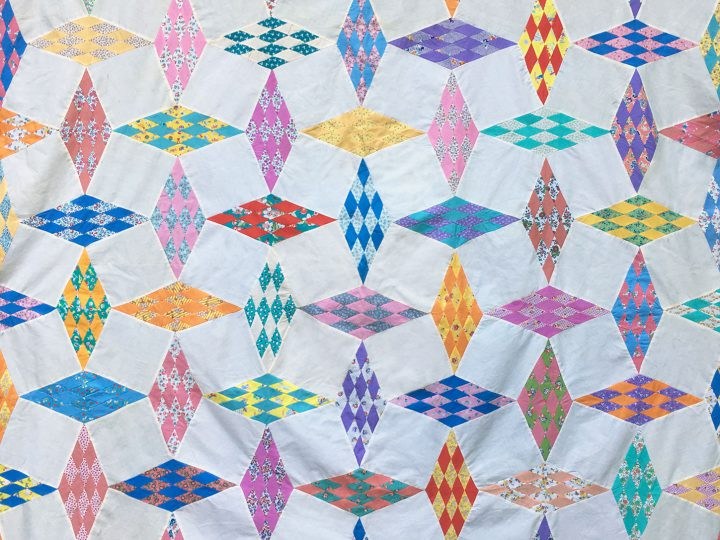 unknown-diamond-pattern-quilt